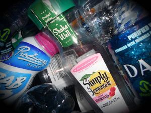 College students recycle a lot